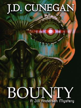 Bounty ebook